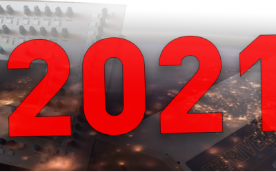 Projects and manufacturing for 2021